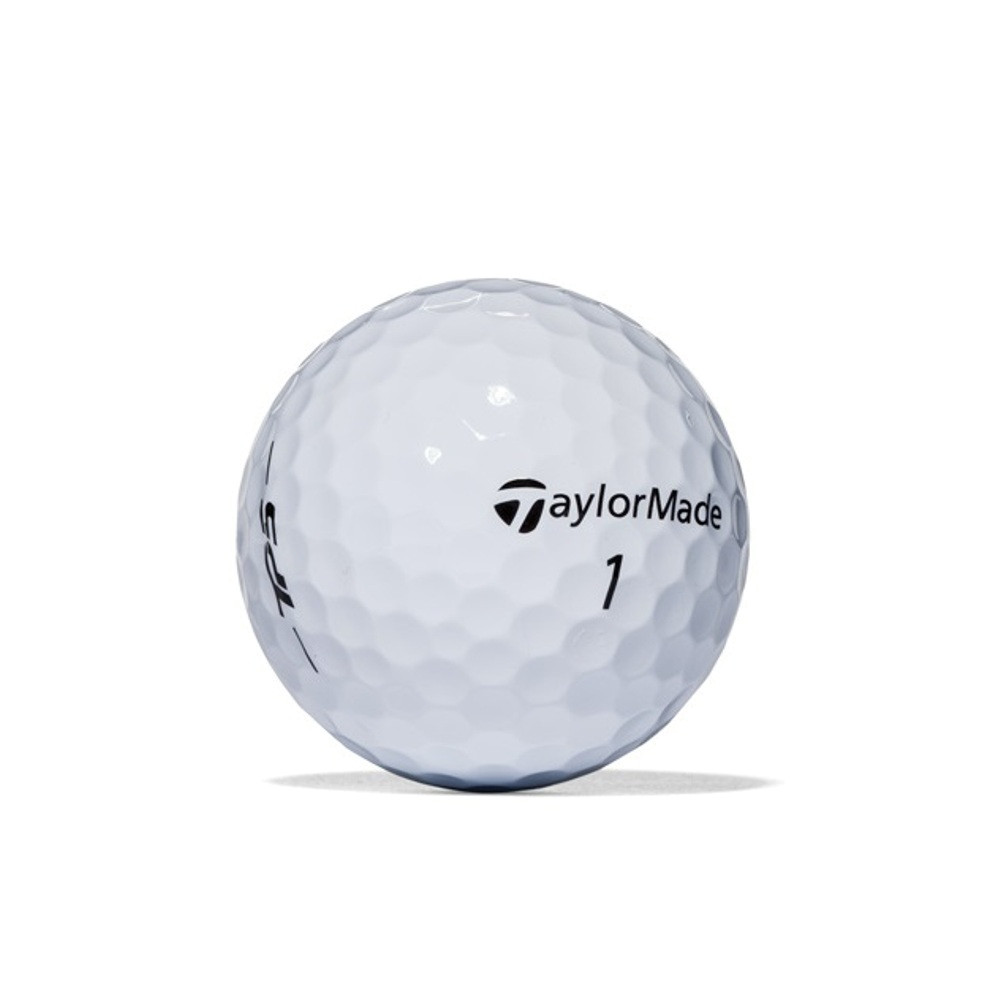 Taylor Made TP5 Lake Balls - Pro Lake Golf Balls   Used ...