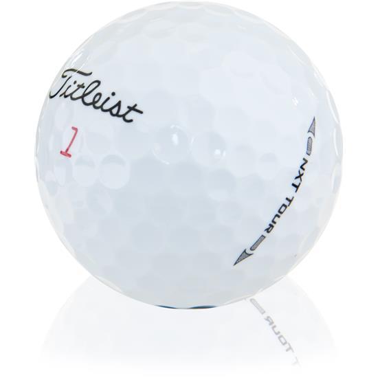 Titleist Nxt Tour Lake Golf Balls