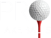 Pro Lake Golf Balls | Used Golf Balls Logo